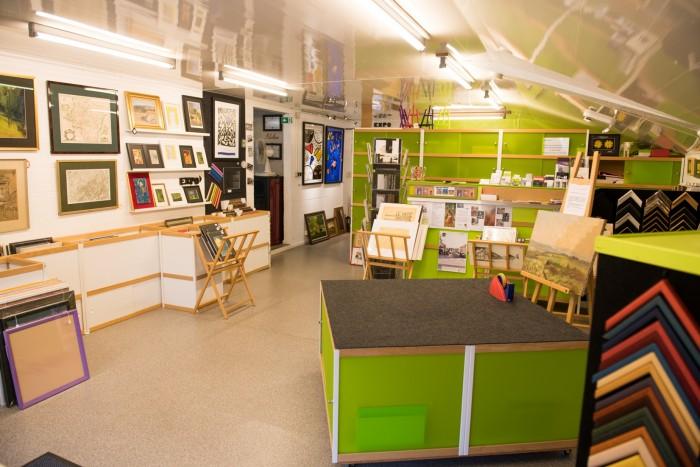 Notre atelier - 7