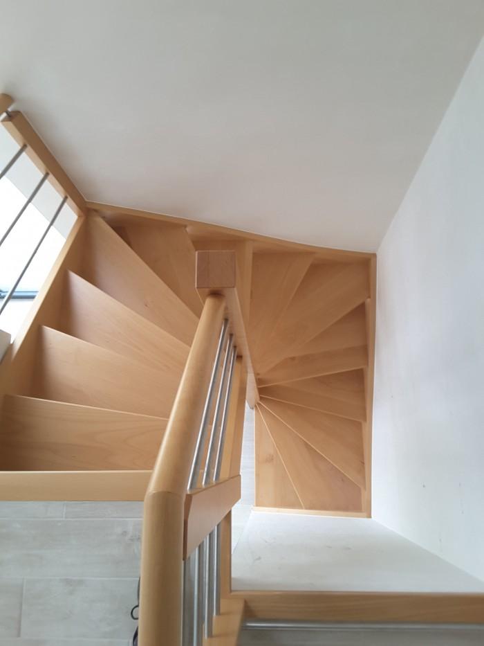 Escaliers modernes - 3