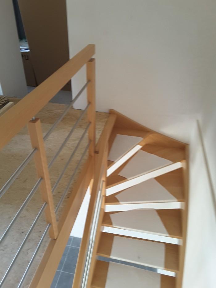 Escaliers modernes - 4