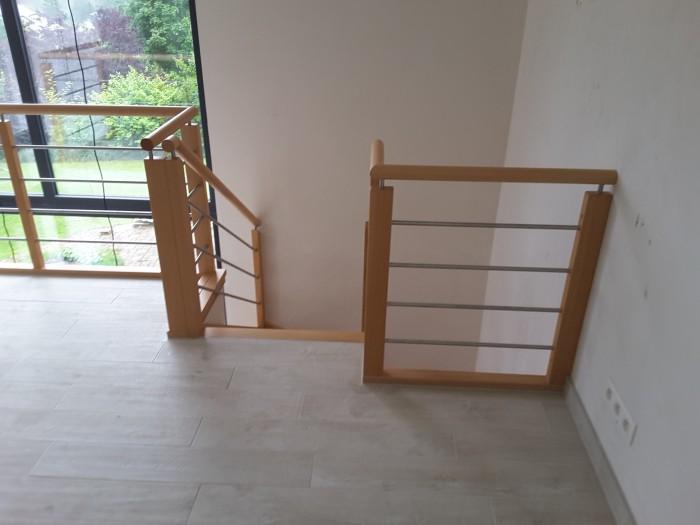 Escaliers modernes - 2