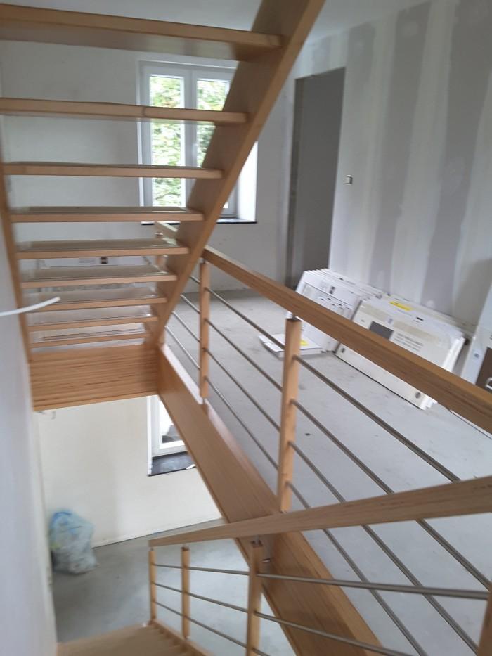 Escaliers modernes - 5