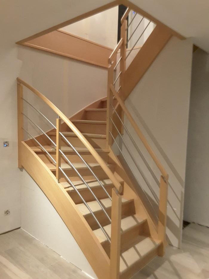 Escaliers modernes - 7