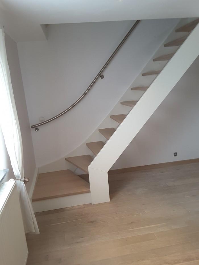 Escaliers modernes - 8