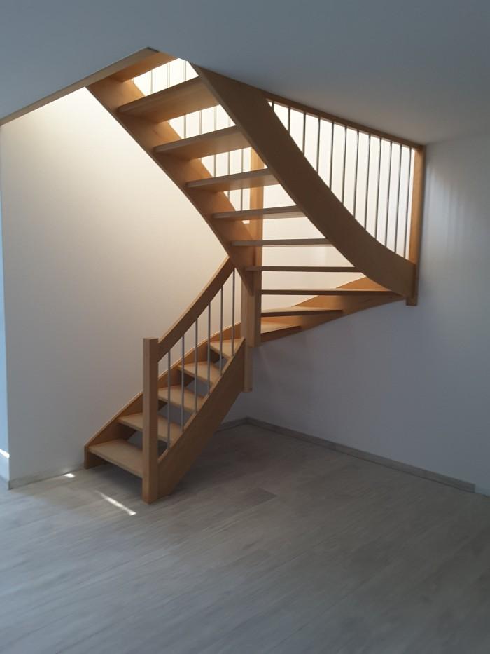 Escaliers modernes - 9