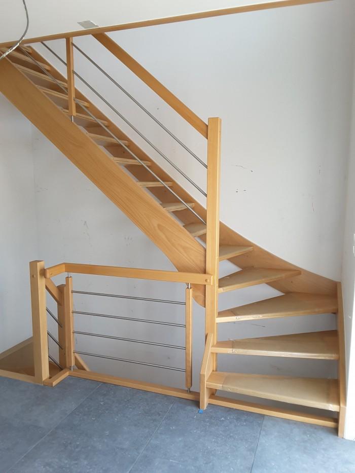 Escaliers modernes - 11