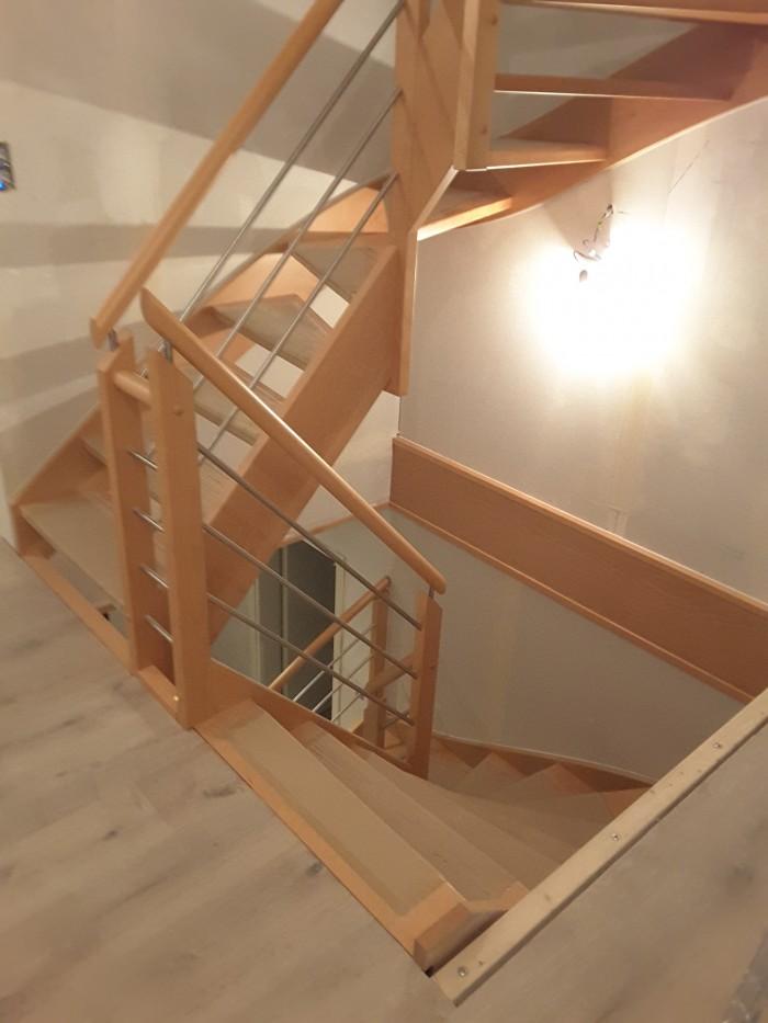Escaliers modernes - 12