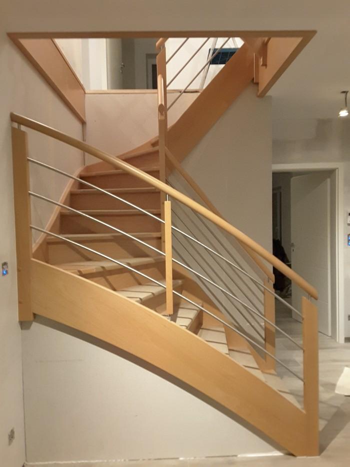 Escaliers modernes - 14