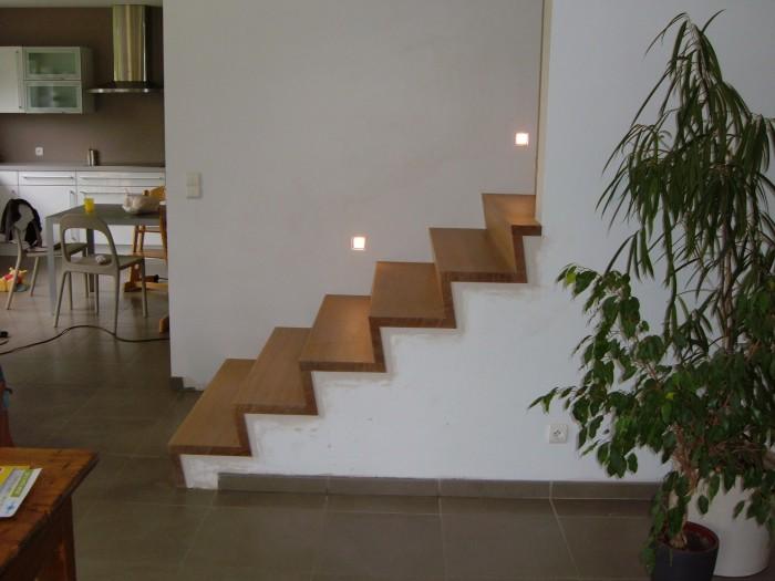 Escaliers modernes - 15