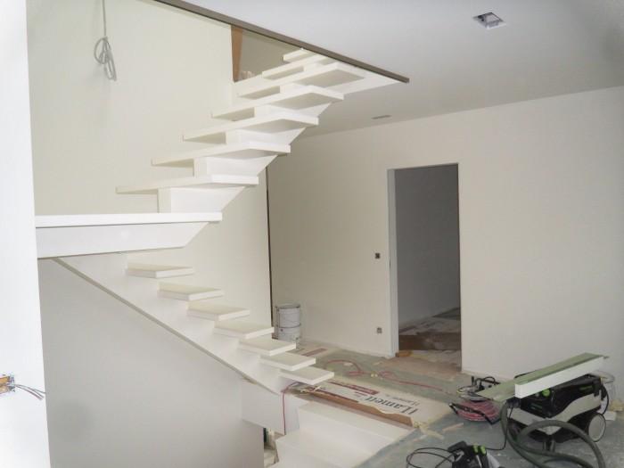 Escaliers modernes - 16