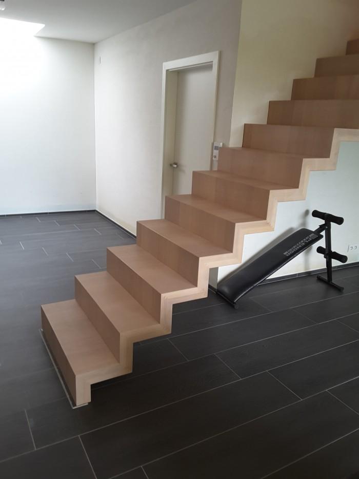Escaliers design - 4