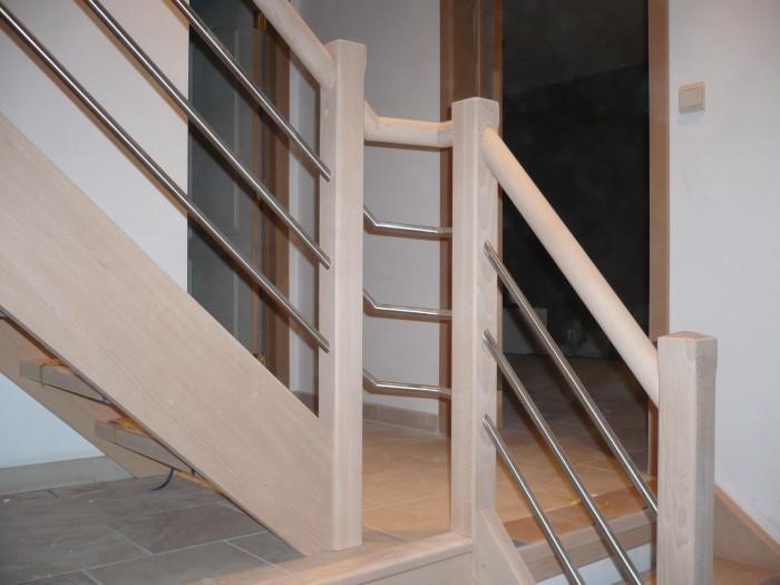 Escaliers sur mesure - 4