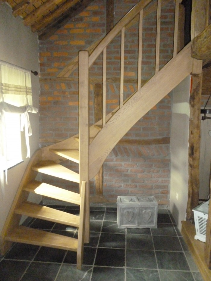 Escaliers sur mesure - 6
