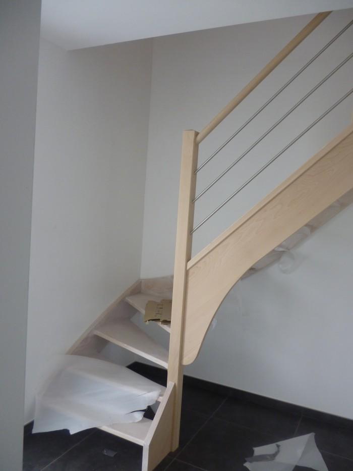 Escaliers sur mesure - 7