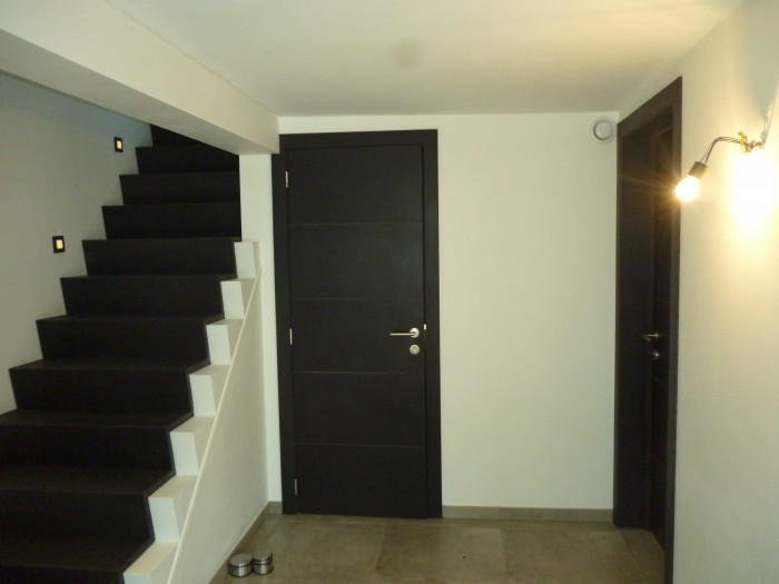 Escaliers sur mesure - 11
