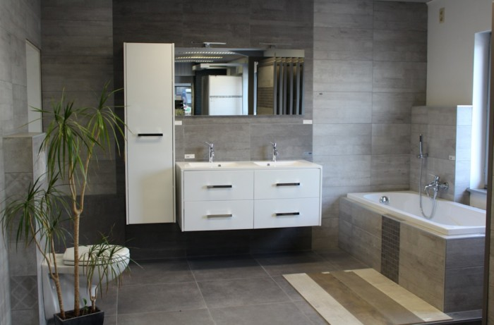 Showroom sanitaires - 3
