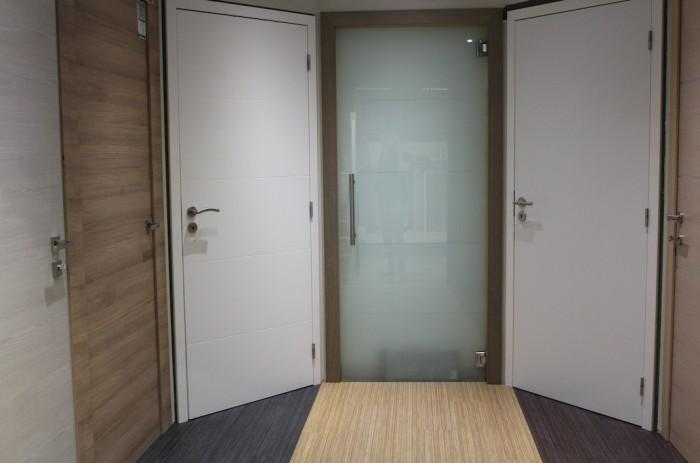 Showroom sanitaires - 4