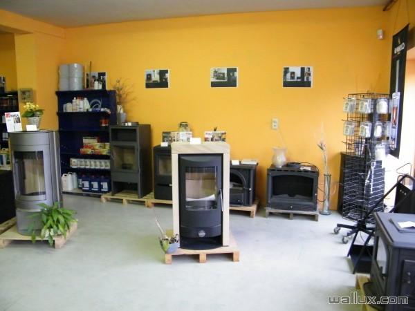 Notre Showroom - 3