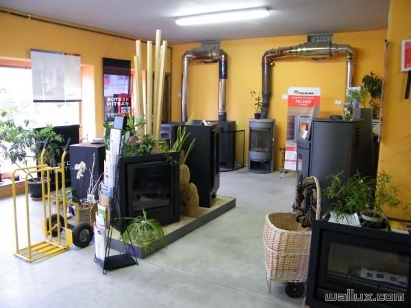 Notre Showroom - 8