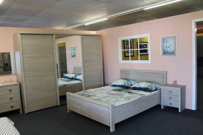 Chambres à coucher - 2