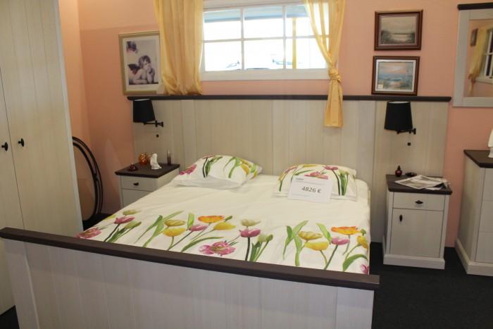 Chambres à coucher - 11