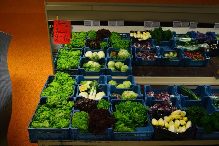 Fruits et légumes - 8