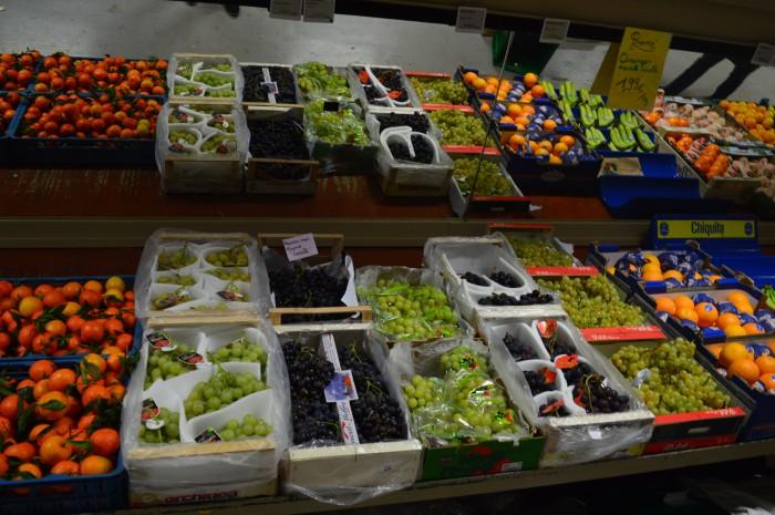 Fruits et légumes - 9