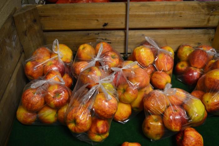 Fruits et légumes - 11