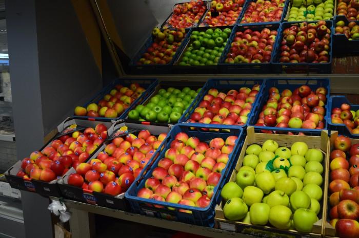 Fruits et légumes - 15