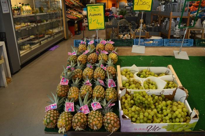 Fruits et légumes - 18