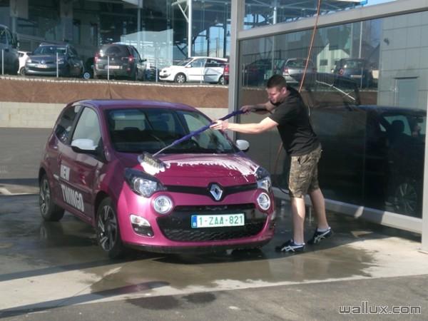 Car Wash - 5