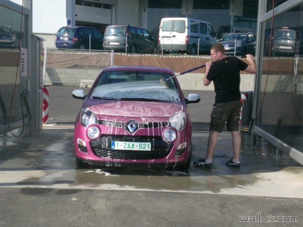 Car Wash - 6