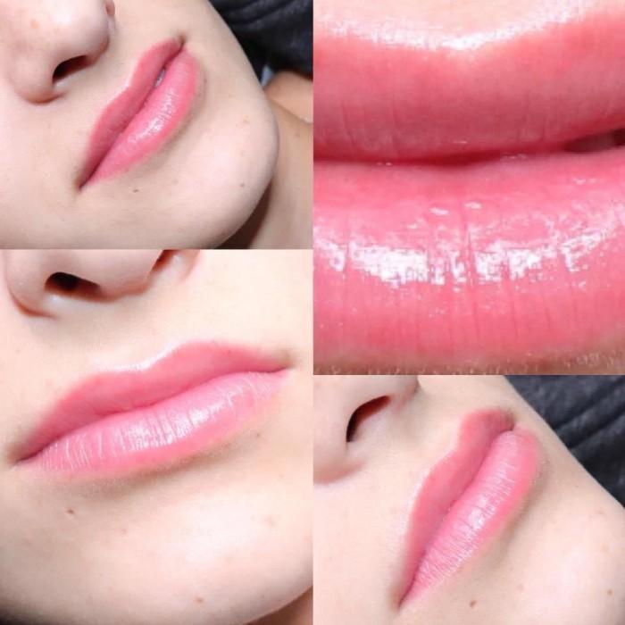 Maquillage permanent - 4