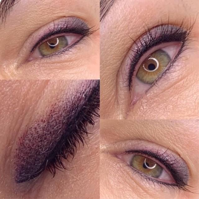 Maquillage permanent - 6