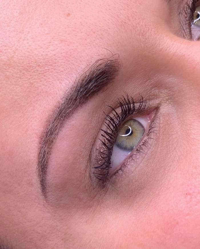 Maquillage permanent - 2