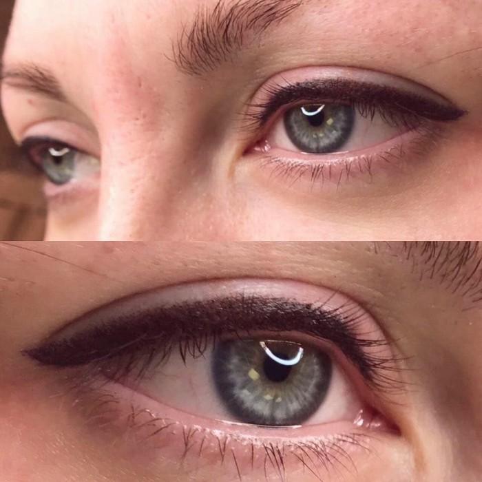 Maquillage permanent - 7