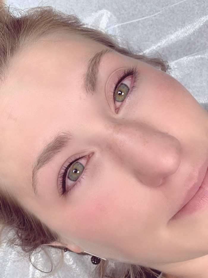 Maquillage permanent - 8