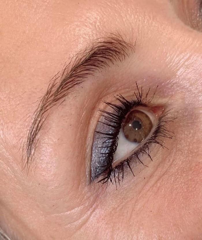 Maquillage permanent - 11