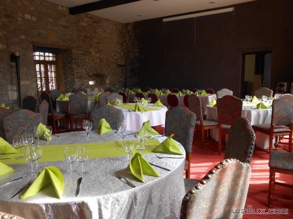 Salles de banquets - 7