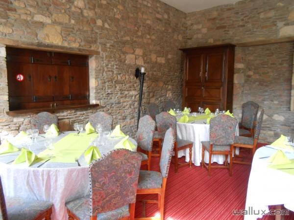 Salles de banquets - 8