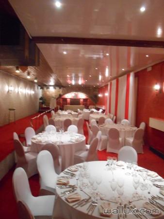 Salles de banquets - 11