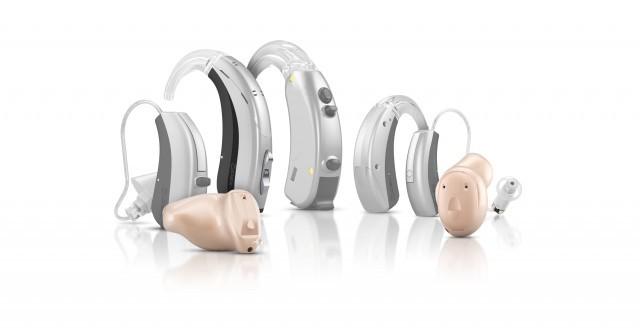 Appareils auditifs - 1