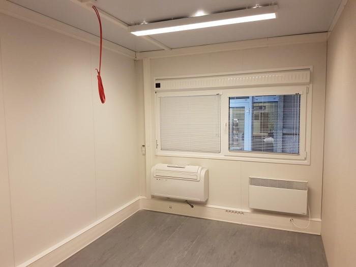 Installation électrique - 6