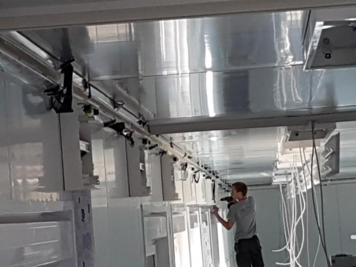 Installation électrique - 8