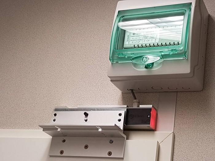 Installation électrique - 9