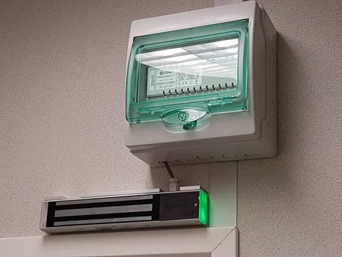 Installation électrique - 10