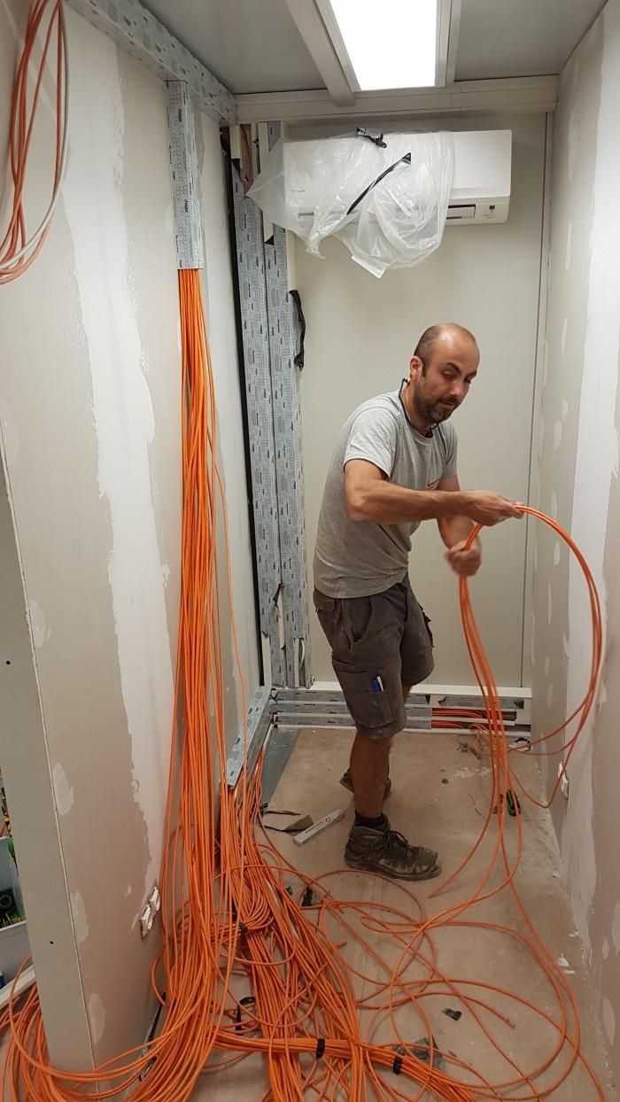 Installation électrique - 16