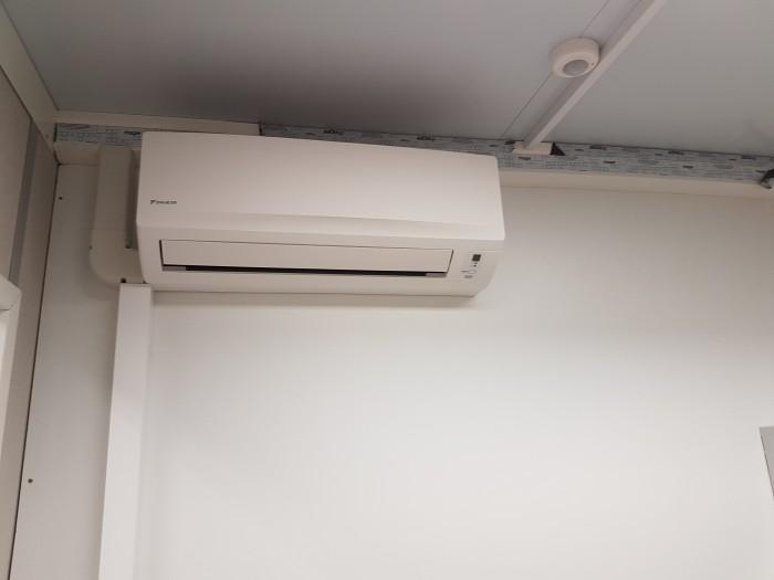 Pompe à chaleur - 3