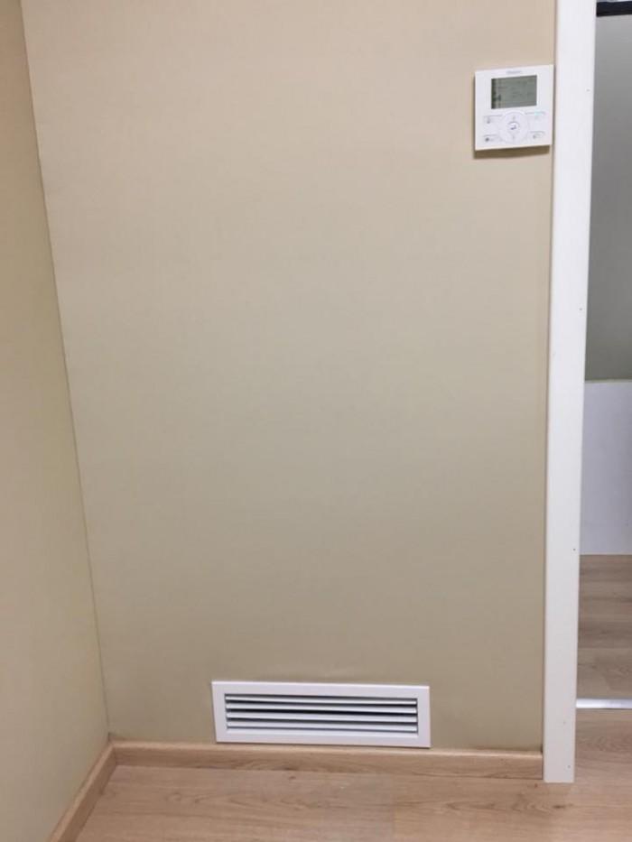 Ventilation VMC - 5