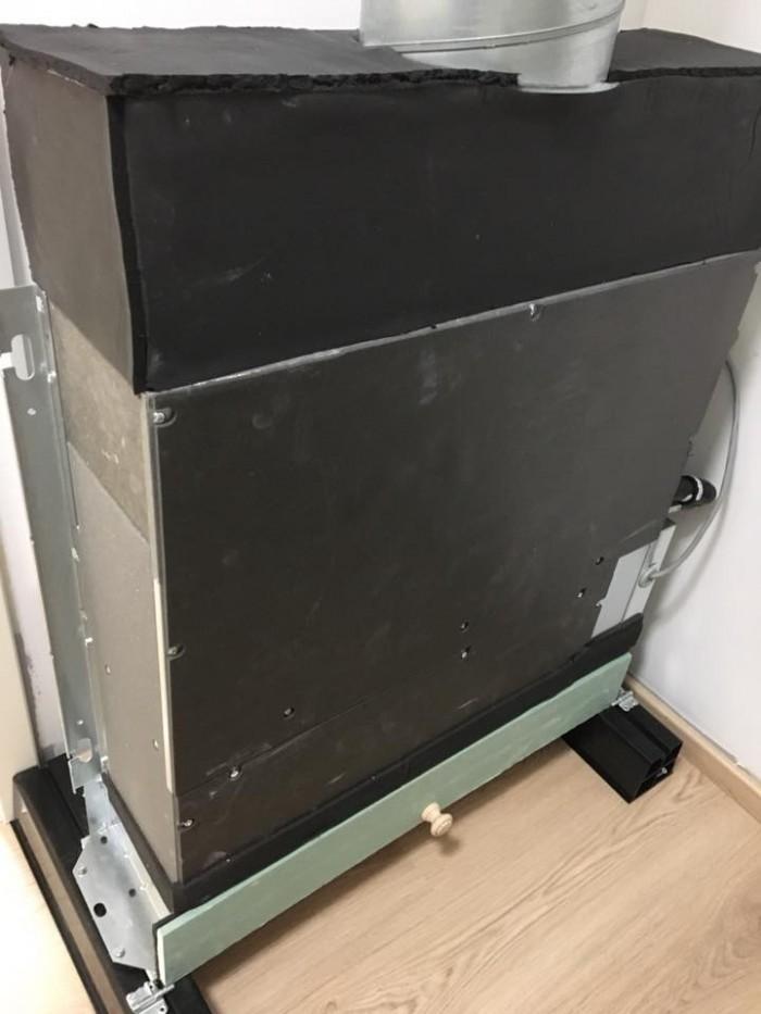 Ventilation VMC - 7