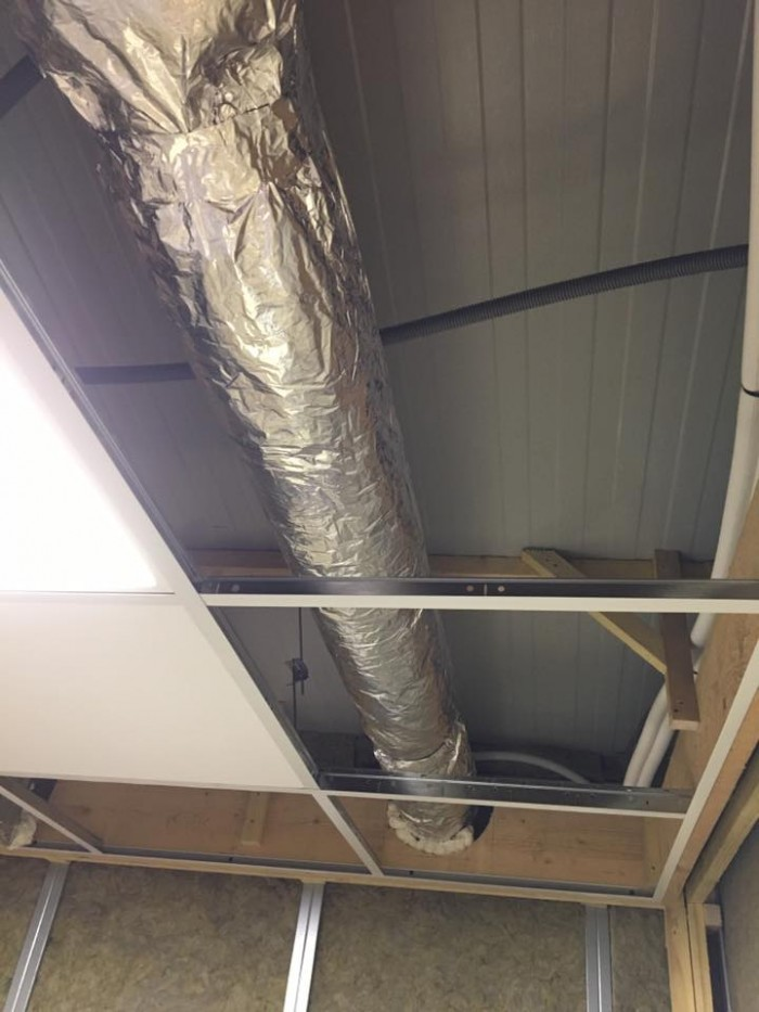 Ventilation VMC - 11